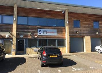 Thumbnail Warehouse for sale in 5 Beaufort Court, Roebuck Way, Knowlhill, Milton Keynes