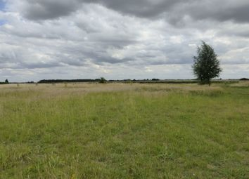 Thumbnail Land for sale in Creek Fen, March
