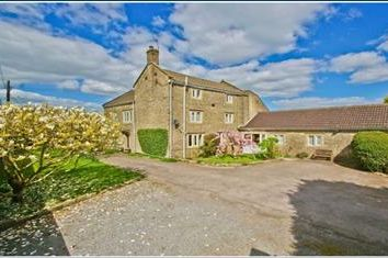 Thumbnail Leisure/hospitality for sale in Cannards Grave Farmhouse, Cannards Grave Farmhouse And Land, Cannards Grave, Shepton Mallet, Somerset