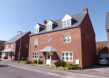 Thumbnail 5 bed property to rent in Wibberley Drive, Ruddington, Nottingham