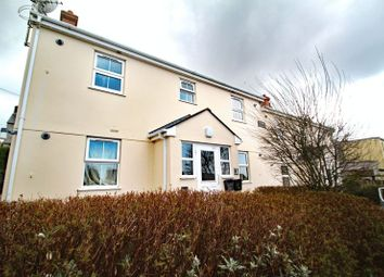 Thumbnail 1 bed flat for sale in Fraddon, St. Columb