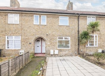 Thumbnail 3 bed terraced house for sale in Gareth Grove, Bromley, Kent