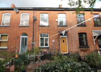 3 bed terraced house for sale in Shawe View, Urmston, Manchester M41