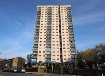 Thumbnail 2 bed flat for sale in Daubeney Road, London