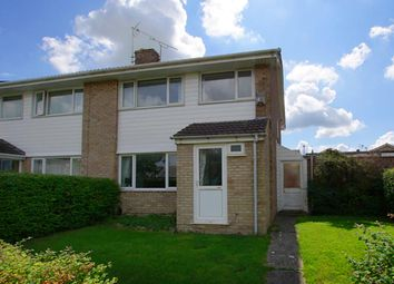 Robin Way, Chipping Sodbury, Bristol BS37. 3 bed semi-detached house