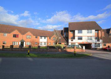 Thumbnail 3 bed flat to rent in Ridge Green, Shaw, Swindon