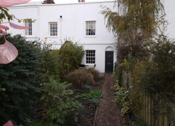 Thumbnail 2 bedroom terraced house to rent in New Street, St. Dunstans, Canterbury