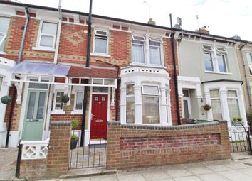 3 bed terraced house for sale in Meon Road, Southsea PO4