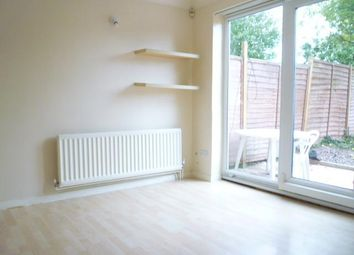Thumbnail 2 bed flat to rent in Tennyson Drive, Newport Pagnell