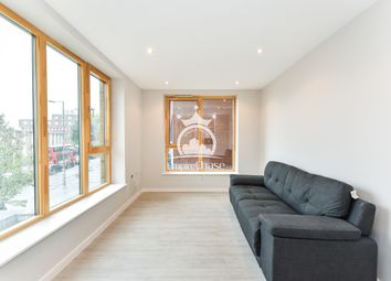 Thumbnail 2 bed flat to rent in Lanmore House, High Road, Wembley