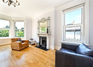 Thumbnail 2 bed flat for sale in Dyke Road Avenue, Brighton, East Sussex