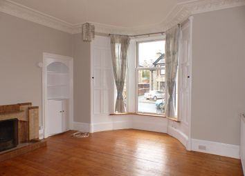 Thumbnail 2 bed flat for sale in Rose Crescent, Perth