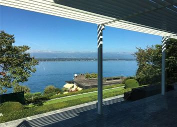 Thumbnail 7 bed villa for sale in Villa With View, Cologny, Geneva, Switzerland