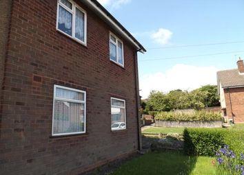 Thumbnail 3 bed maisonette for sale in Rennie Grove, Quinton, Birmingham, West Midlands