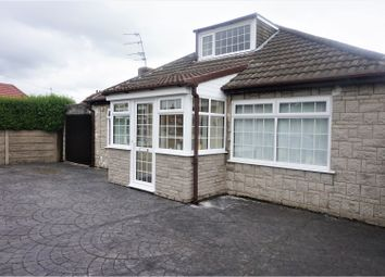 Thumbnail 2 bed bungalow for sale in Mansell Drive, Liverpool