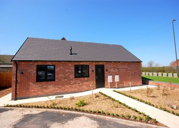 Thumbnail 2 bed bungalow for sale in Darne Mews, Hulland Ward, Ashbourne