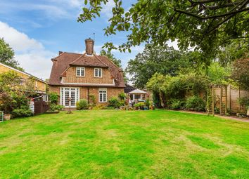 Thumbnail 4 bed detached house for sale in Tollers Lane, Old Coulsdon, Coulsdon