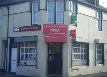 Thumbnail Retail premises to let in Overend Road, Halesowen, Birmingham, West Midlands