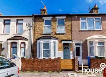 Thumbnail 3 bed terraced house for sale in Galway Road, Sheerness