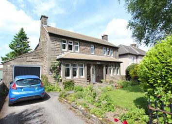 Thumbnail 4 bed detached house for sale in Main Street, Elton, Derbyshire