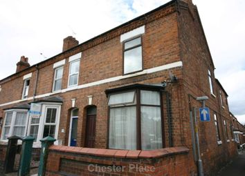 Thumbnail 2 bedroom flat to rent in Bouverie Street, Chester