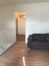 Thumbnail 1 bed flat to rent in King Edward Road, Enfield
