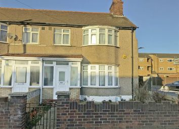 Thumbnail 3 bed end terrace house for sale in Bourne Avenue, Hayes
