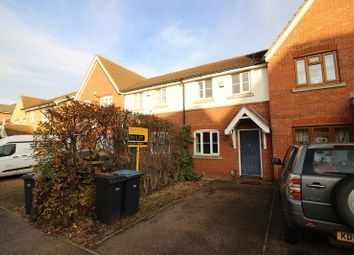 Thumbnail 2 bed terraced house to rent in Abbeydale Close, Church Langley