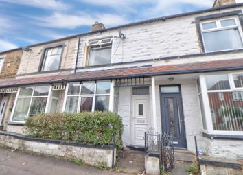 Thumbnail 4 bed terraced house for sale in Morse Street, Burnley