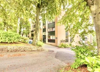 Thumbnail 2 bed flat for sale in Graham Court, Graham Road, Sheffield, South Yorkshire