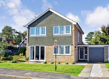 Thumbnail 4 bed detached house to rent in Amherst Close, Maidstone