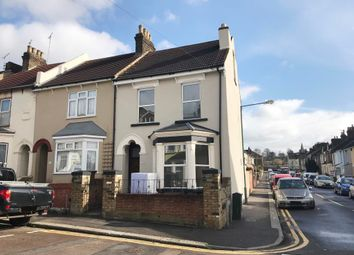 Thumbnail 4 bed end terrace house for sale in 47 Grove Road, Strood, Rochester, Kent