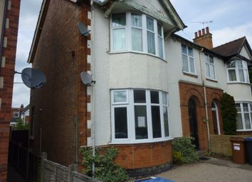 Thumbnail 1 bed flat for sale in Priesthills Road, Hinckley
