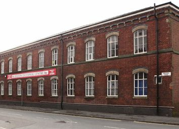 Office to let in Bedford Street, Stoke-On-Trent, Staffordshire ST1