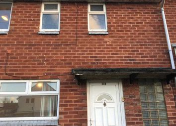 Thumbnail 3 bed terraced house to rent in Cresswell Crescent, Bloxwich, Walsall
