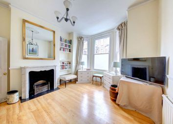 Thumbnail 1 bed flat to rent in Strathblaine Road, London