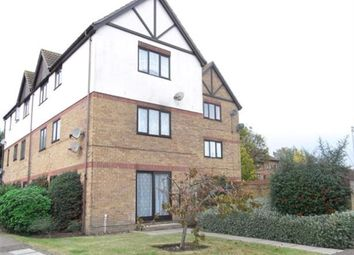 Thumbnail 1 bed flat to rent in Langley Close, Dovercourt, Harwich