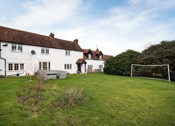 Thumbnail 3 bed cottage to rent in Pyatts Farm, Lane End, High Wycombe, Buckinghamshire