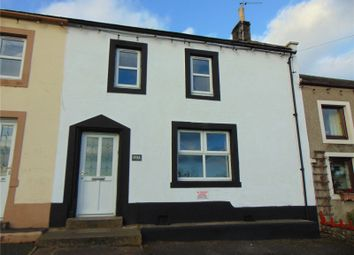 Thumbnail 3 bed terraced house for sale in 89A King Street, Aspatria, Wigton, Cumbria