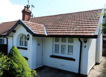 Thumbnail 2 bed semi-detached bungalow for sale in Score Lane, Blagdon, Bristol