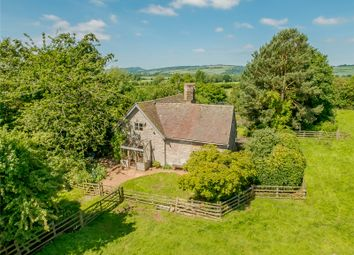 Thumbnail 3 bed detached house for sale in Brookhampton, Much Wenlock, Shropshire