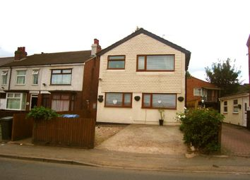 Thumbnail 2 bedroom detached house for sale in Old Church Road, Little Heath, Coventry