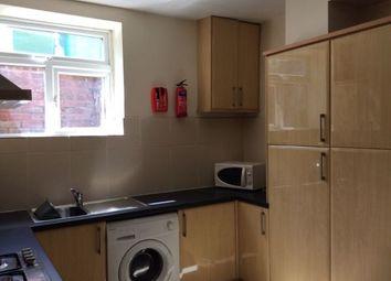 Thumbnail 2 bedroom flat to rent in Ilkeston Road, Lenton, Nottingham