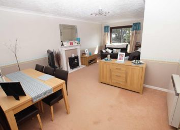 Thumbnail 2 bedroom flat to rent in Jasmine Grove, London