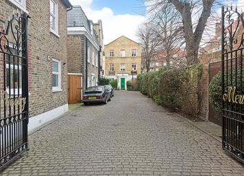 Thumbnail 1 bed flat for sale in Vestry Mews, Camberwell