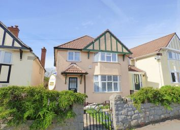 Thumbnail 3 bedroom detached house for sale in Farm Road, Milton, Weston-Super-Mare