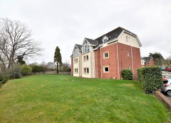 Thumbnail 2 bed flat for sale in Yr Arglawydd 2 Heathwood Road, Heath, Cardiff.