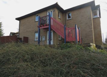 Thumbnail 1 bed flat for sale in Pomander Crescent, Walnut Tree, Milton Keynes