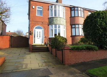 Thumbnail 3 bed semi-detached house for sale in Bank Hey Lane North, Blackburn, Lancashire