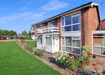 Thumbnail 3 bed flat to rent in Hardwick Close, Stanmore